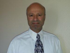 Jamal Mahmoud